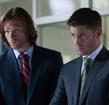 SUPERNATURAL Season 8 Episode 3 Heartache