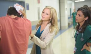 THE MOB DOCTOR Season 1 Episode 4 Change Of Heart
