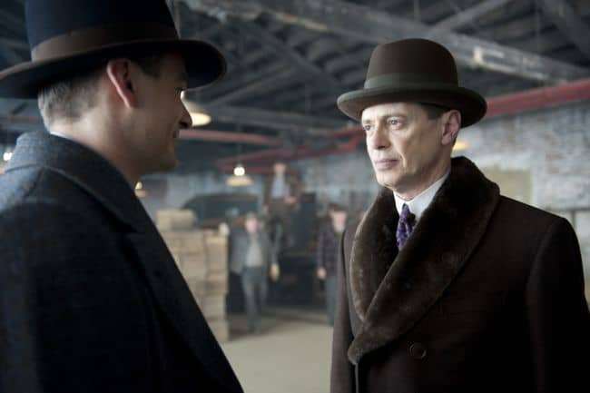 BOARDWALK EMPIRE Season 3 Episode 4 Blue Bell Boy