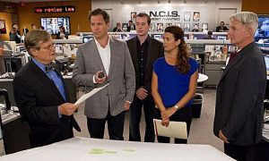 NCIS Season 10 Episode 3 Phoenix