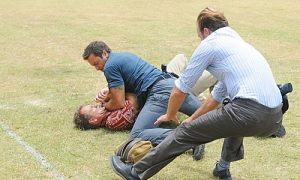 HAWAII FIVE 0 Season 3 Episode 4 Popilikia