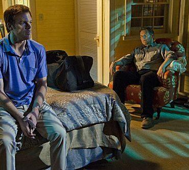 DEXTER Season 7 Episode 2 Sunshine And Frosty Swirl