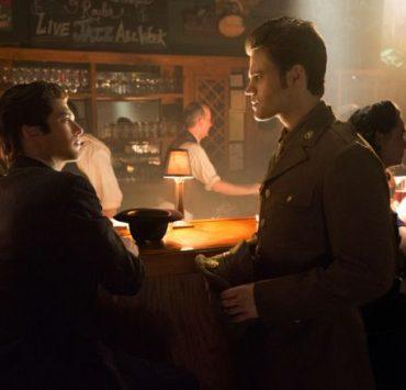 THE VAMPIRE DIARIES Season 4 Episode 8 We'll Always Have Bourbon Street