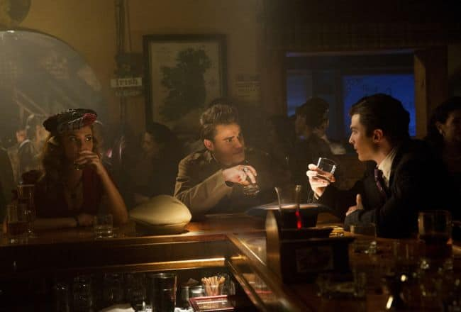 THE VAMPIRE DIARIES Season 4 Episode 8 We'll Always Have Bourbon