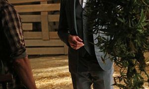 THE MENTALIST Season 5 Episode 10 Panama Red