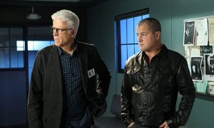 CSI Season 13 Episode 9 Strip Maul