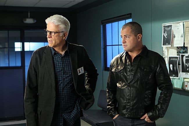 CSI Season 13 Episode 9 Strip Maul