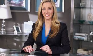 Lisa Kudrow Web Therapy
