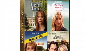 Lifetime Gold Collection DVD
