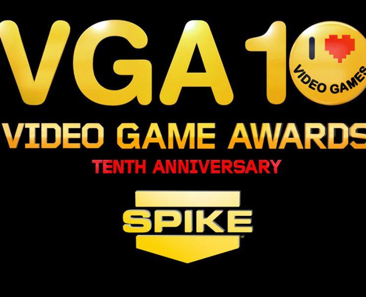 Spike TV VGA Ten