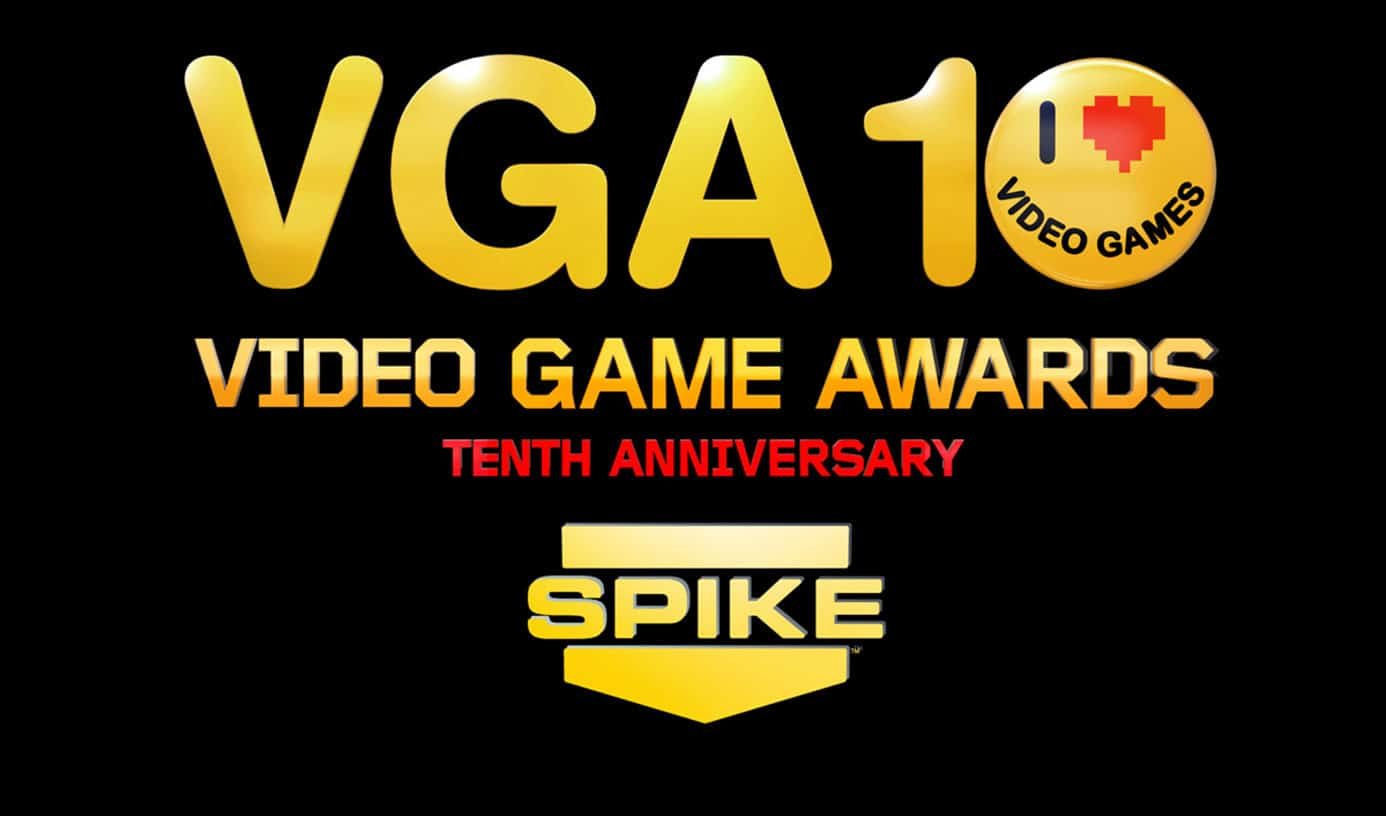 Spike TV VGA Ten
