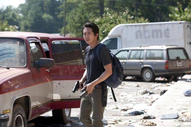 THE WALKING DEAD Season 3 Episode 6 Hounded