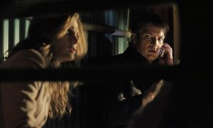 CASTLE Season 5 Episode 8 After Hours
