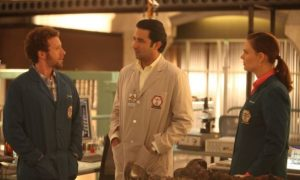 Bones Season 8 Episode 6 The Patriot In Purgatory
