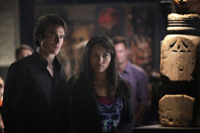 THE VAMPIRE DIARIES Season 4 Episode 6 We All Go a Little Mad Sometimes