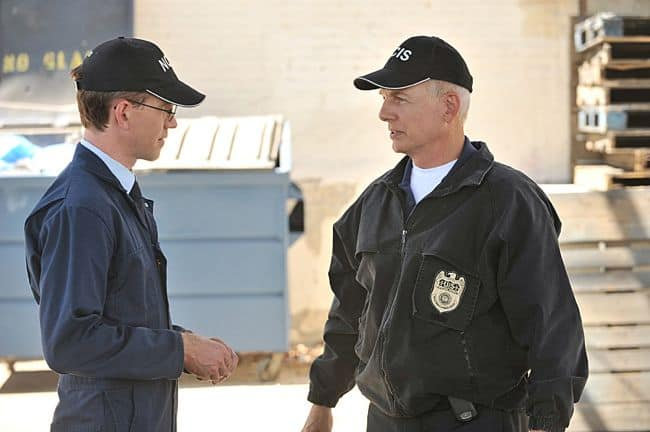 NCIS Season 10 Episode 6 Shell Shock Part I