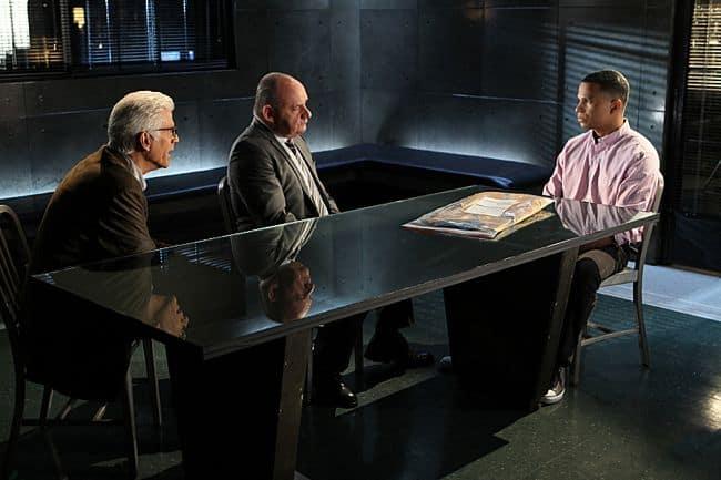 CSI Season 13 Episode 6 Pick And Roll