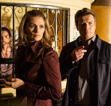 Castle Season 5 Episode 7 Swan Song