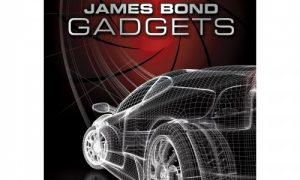 James Bond Gadgets DVD