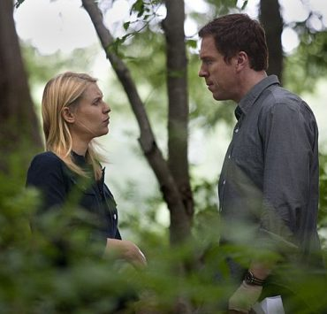 HOMELAND Season 2 Episode 7 The Clearing