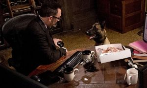 PERSON OF INTEREST Season 2 Episode 6 The High Road