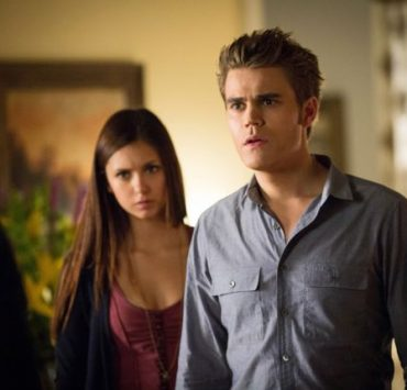 THE VAMPIRE DIARIES Season 4 Episode 5 The Killer