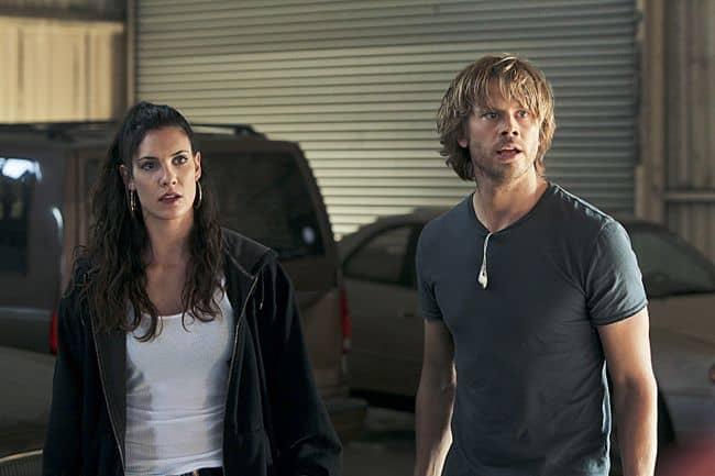 NCIS LOS ANGELES Season 4 Episode 11 Drive