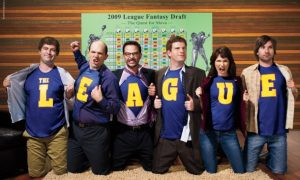 The League Cast FX