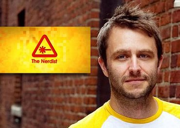 Chris Hardwick The Nerdist
