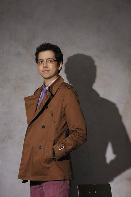 GEOFFREY AREND Body Of Proof