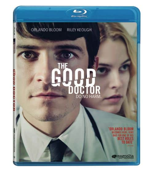 The Good Doctor Bluray