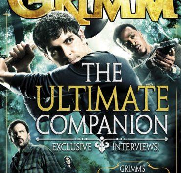 Grimm Magazine