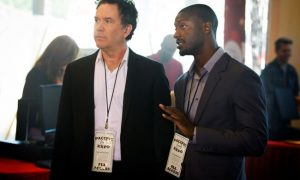 Leverage Season 5 Episode 14 The Toy Job