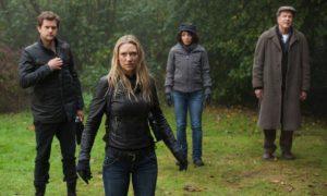 FRINGE Season 5 Episode 9 Black Blotter