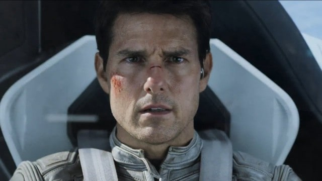 OBLIVION Movie Trailer