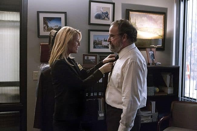 HOMELAND Season 2 Episode 12 The Choice
