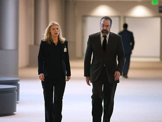 HOMELAND Season 2 Episode 12 The Choice
