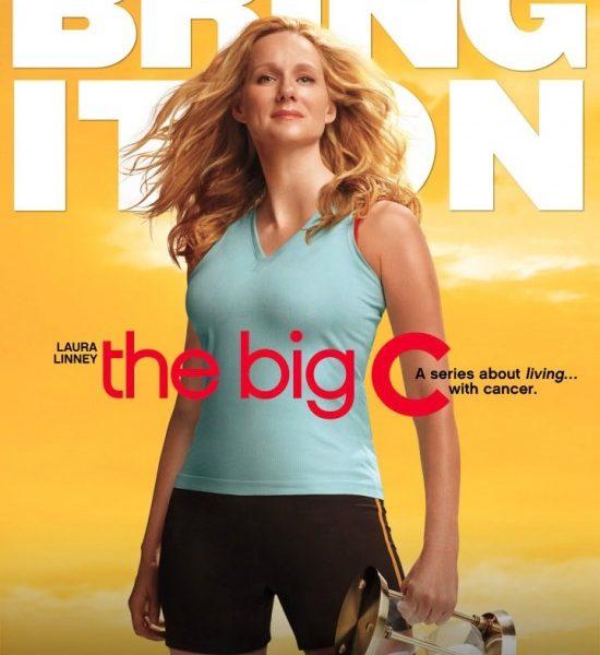 The Big C Season 2 Poster