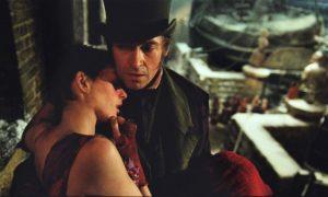 Les Miserables Hugh Jackman Anne Hathaway