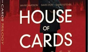 House Of Cards Trilogy DVD