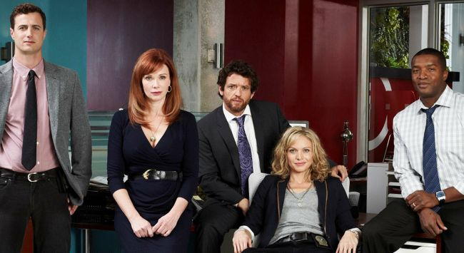 Motive Cast ABC