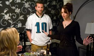 Silver Linings Playbook SAG Awards