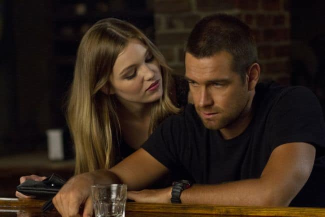 BANSHEE Season 1 Episode 3 Meet The New Boss