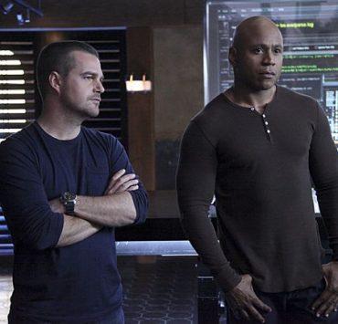 NCIS LOS ANGELES Season 4 Episode 13 The Chosen One
