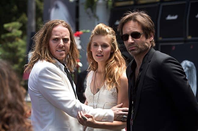 CALIFORNICATION Season 6 Episode 3 Dead Rock Stars