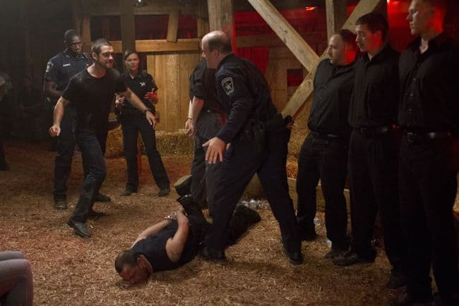 BANSHEE Season 1 Episode 2 The Rave