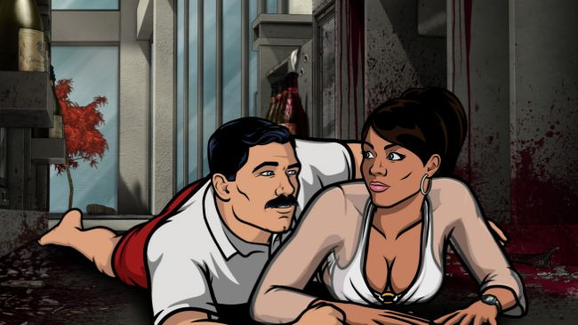 Fx renews archer for a fifth season seat42f com - Archer episodes youtube ...