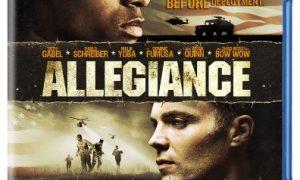 Allegiance Bluray