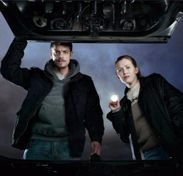 The Killing Season 3 AMC