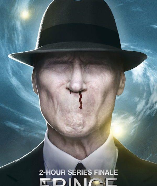 Fringe Series Final Poster